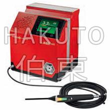 氫氦雙檢吸槍測漏儀 ASM 306 S